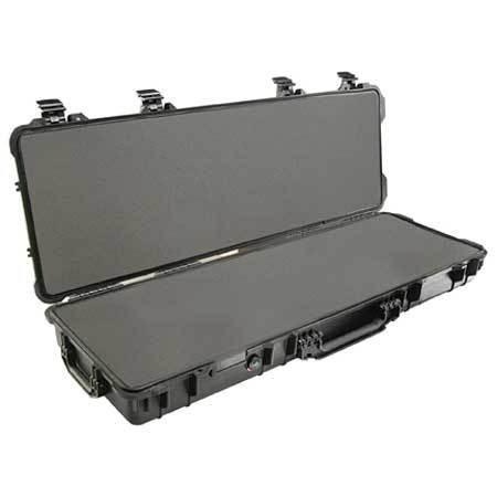 Pelican 1720 long carry case. Black, Olive & Desert Tan ( 106.6 x 34.3 x 13.3cm)PRICE INCLUDES VAT & SHIPPING. images