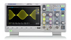 Siglent SDS1202X-E 200 MHz dual channel . PRICE INCLUDES VAT & SHIPPING. images
