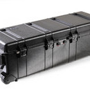 Pelican 1740 long carry case. Black, Olive & Desert Tan (104 x 32.8 x 30.8 cm) PRICE INCLUDES VAT & SHIPPING.