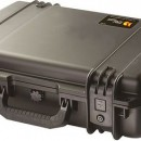 Pelican Storm iM2370 hard carry case. Black. (46.2 x 30.7 x 13.2 cm) PRICE INCLUDES VAT & SHIPPING.