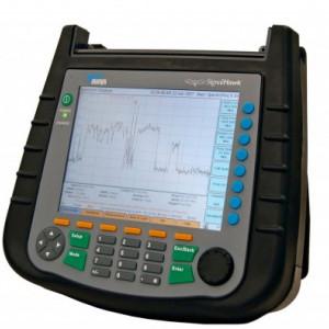 Bird SignalHawk SH-36S 3.6 GHz spectrum analyser rental.