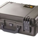 Pelican Storm iM2200 hard carry case. Black. (38.1 x 26.7 x 15.2 cm) PRICE INCLUDES VAT & SHIPPING.