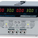 GW Instek GPS-2303 dual power supply 30V 3A. PRICE INCLUDES VAT & SHIPPING.