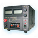 Manson EP-613 bench power supply. 0-30V 2.5A, 12V 0.5A, 5V 0.5A. PRICE INCLUDES VAT & SHIPPING.