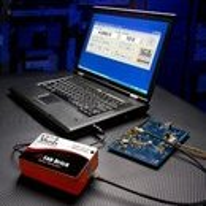 Vaunix Lab Brick LMS-163 signal generator, 8 - 16 GHz. PRICE INCLUDES VAT & SHIPPING.