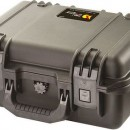 Pelican Storm iM2100 hard carry case. Black. (33 x 23.4 x 15.2 cm) PRICE INCLUDES VAT & SHIPPING.