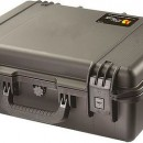 Pelican Storm iM2400 hard carry case. Black. (45.7 x 33 x 17 cm) PRICE INCLUDES VAT & SHIPPING.