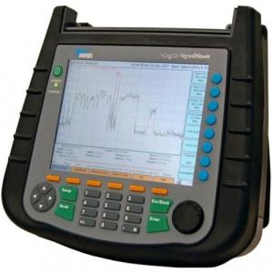 Bird SignalHawk SH-362S 3.6 GHz vector network analyser.
