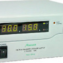 Manson HCS-3300 15V 30A bench power supply. PRICE INCLUDES VAT & SHIPPING.