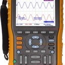 Siglent SHS1062 60 MHz two channel handheld oscilloscope. Isolated inputs. PRICE INCLUDES VAT & SHIPPING.