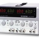 GW Instek SPD-3606 dual bench power supply. 30V/6A or 60V/3A per channel