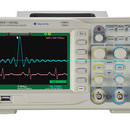 Siglent SDS1102CML+ 100 MHz two channel oscilloscope. PRICE INCLUDES VAT & SHIPPING.