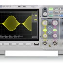 Siglent SDS1202X-E 200 MHz dual channel . PRICE INCLUDES VAT & SHIPPING.