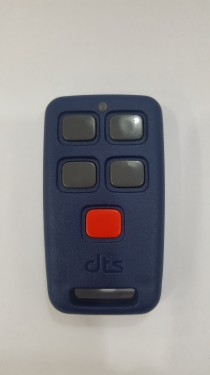 DTS 4 Button Remote images
