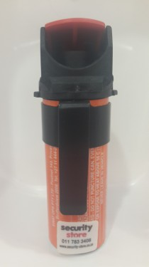 SWAT Pepper Spray 60ml Direct Stream images