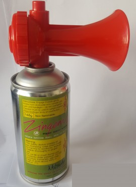 Air Horn 150g images