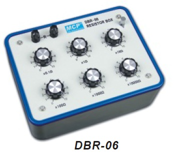 DBR-06 Resistor Box South Africa