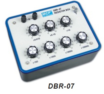 DBR-07 Resistor box South Africa