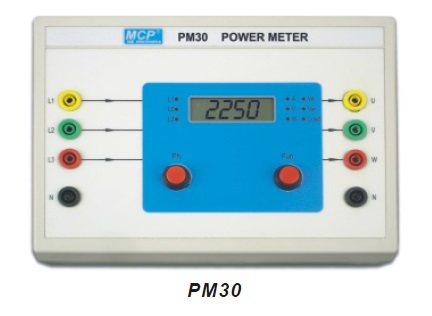 POWER METER South Africa