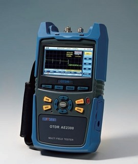 AE2300 Series Handheld OTDR images