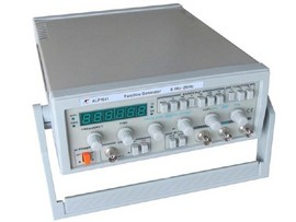 ALP Function Generator images