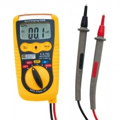 C.A 702 Multimeter images
