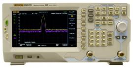 DSA875   - 7.5 GHz Spectrum Analyzer images