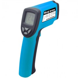 Micsig non-contact Infrared thermometer images