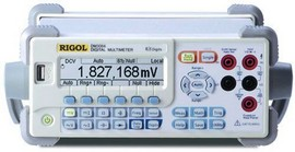 Rigol DM305X Series Digital Multimeter images