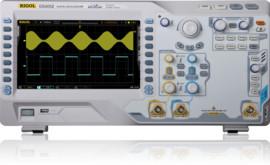 Rigol DS4052 500 MHz bandwidth 2 channel images