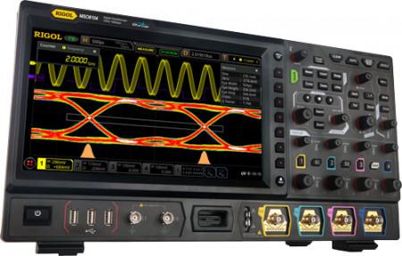 Rigol MSO8064 600MHz 4-Ch Mixed Signal Oscilloscope images