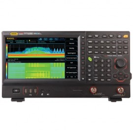 Rigol RSA5000 Series 9 kHz to 3.2 or 6.5 GHz Spectrum Analyzers images
