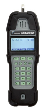 Tel Scope TLA300 21st Century Telco Line Analyzer images