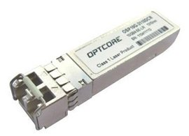 10GBASE-LR, 1310nm, Single-mode SFP+ (SFP PLUS) Fiber Optic Transceiver images