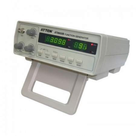 Atten AT8602B - 0.2MHz-2MHz Digital Function Signal Generator Limited stock / While stocks last images