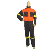 Bhulumlilo Coverall images