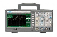 DOX 2025- Benchtop digital Oscilloscope images