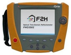 Grandway FH03502  OTDR 35/33 dB images