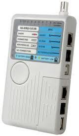 Remote Cable Tester images