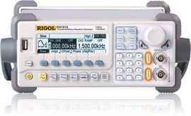 Rigol DG1012 Waveform Generator images