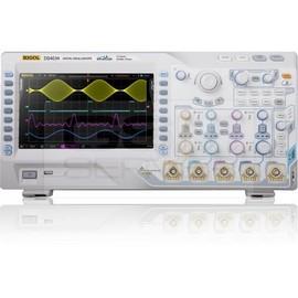 Rigol DS4034 350 MHz bandwidth 4 channel 4 GSa/s images
