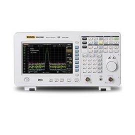 Rigol DSA1030-PA-TG3 3 GHZ SPECTRUM ANALYZER +PREAMPLIFIER +3GHZ TRACKING GENERATOR images