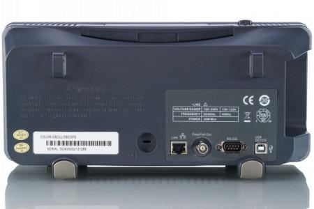 Siglent SDS1052DL+ 50MHz Dual channel oscilloscope images