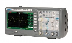 DOX 2040- Benchtop Oscilloscope images