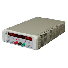 Regulated Digital Laboratory DC Power Supply 0-30 V DC 0-3A images