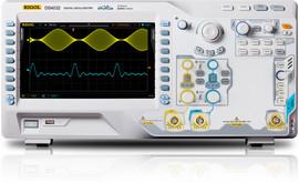 Rigol DS4032 350 MHz bandwidth 2 channel 4 GSa/s images