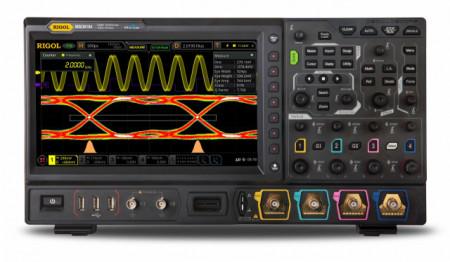 Rigol MSO8204 2 GHz 4-Ch Mixed Signal Oscilloscope images