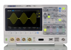 SDS2000X Series Super Phosphor Oscilloscopes images