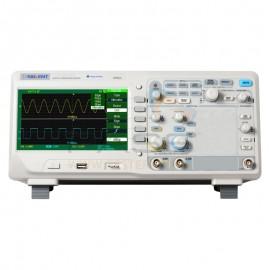 Siglent SDS1202CFL 200MHz 2 Channel images