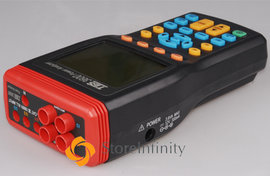 3 Phase Power Analyzer Tester RMS 3P4 TES-3600 images